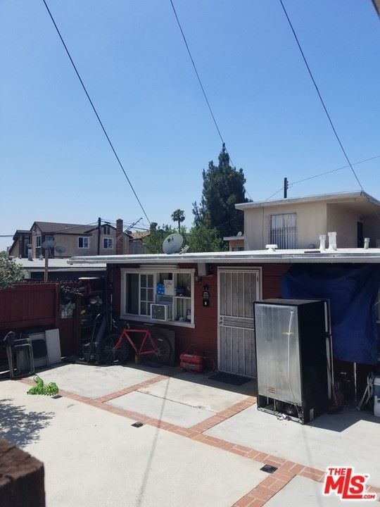624 W Beach Avenue, Inglewood, CA 90302 - MLS#: 21761712