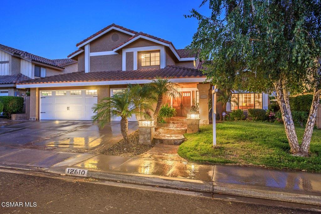 Photo of 12610 Hillside Drive, Moorpark, CA 93021 (MLS # 221003712)