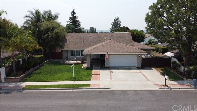 5012 Wagon Wheel Drive, Yorba Linda, CA 92886 - MLS#: CV20159712