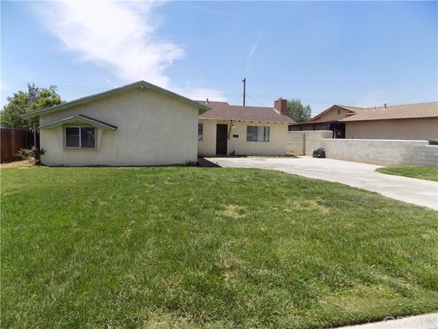 5492 Bonnie Street, San Bernardino, CA 92404 - MLS#: EV21112712