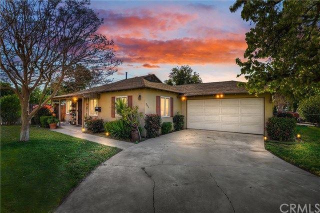 4856 Dewey Avenue, Riverside, CA 92506 - MLS#: IV21030712