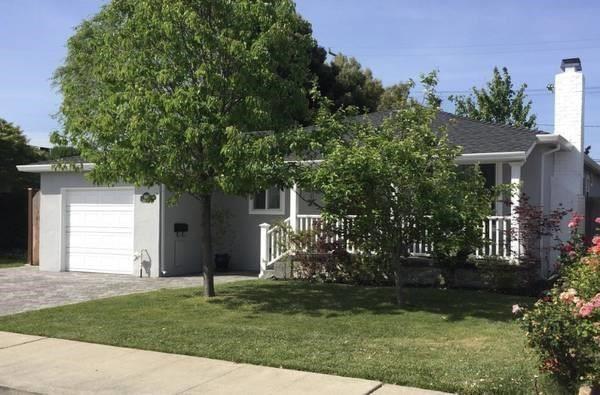 3610 Branson Drive, San Mateo, CA 94403 - #: ML81801712