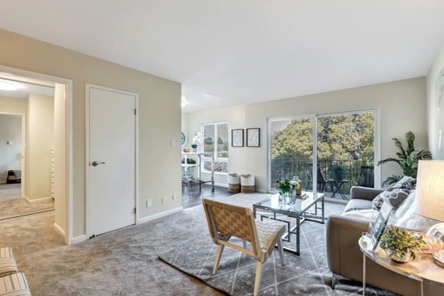 902 Peninsula Avenue #302, San Mateo, CA 94401 - #: ML81829712