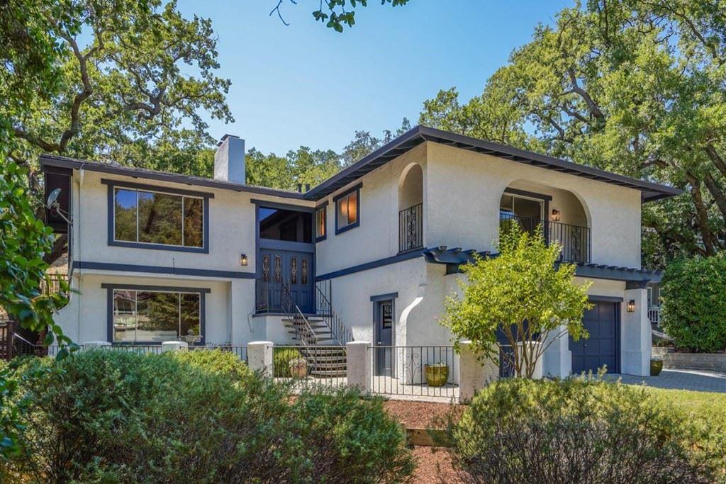 119 Smith Creek Drive, Los Gatos, CA 95030 - MLS#: ML81854712