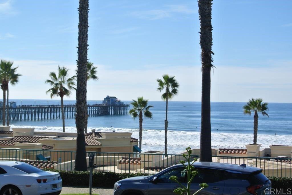 400 N Pacific Street #121, Oceanside, CA 92054 - MLS#: NDP2110712