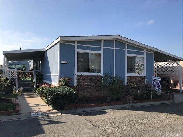 692 N Adele Street #115, Orange, CA 92867 - MLS#: OC20238712