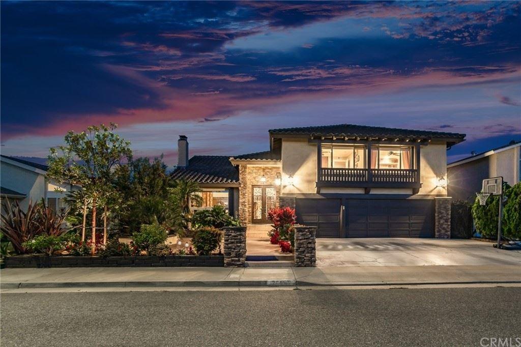20462 Whitetree Circle, Huntington Beach, CA 92646 - MLS#: OC21225712