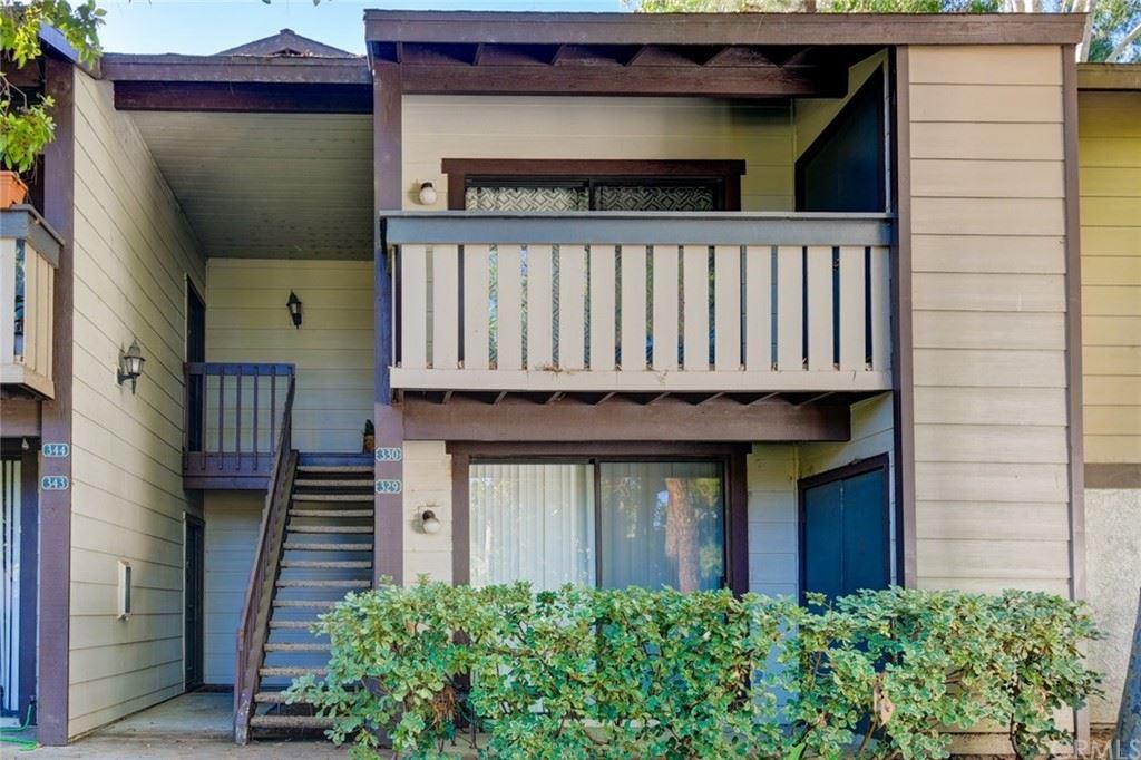 20702 El Toro Road #330, Lake Forest, CA 92630 - MLS#: OC21227712