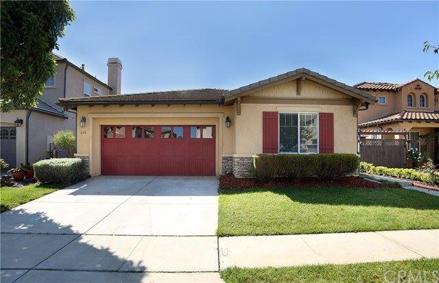 828 W Della Drive, Santa Maria, CA 93458 - MLS#: PI20196712