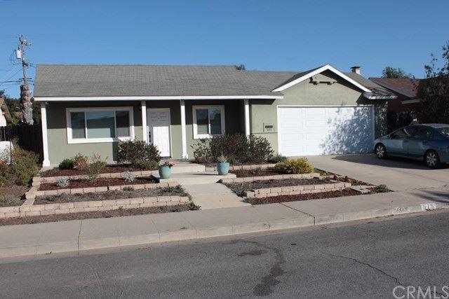 515 E Williams Street, Santa Maria, CA 93454 - #: PI20251712