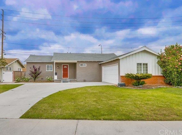 1017 Oleander Street, Brea, CA 92821 - MLS#: PW20118712