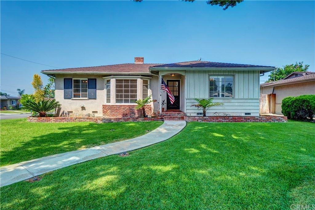 10845 Cullman Avenue, Whittier, CA 90603 - MLS#: PW21147712
