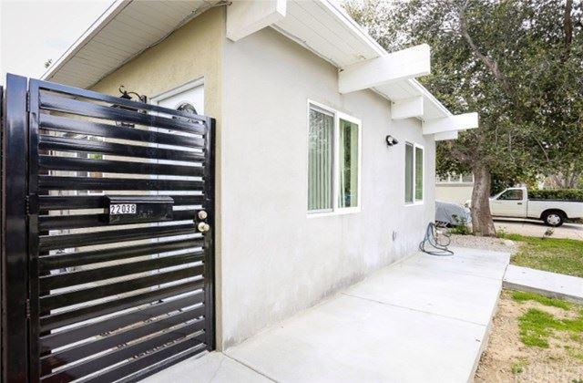 22038 Viscanio Road, Woodland Hills, CA 91364 - #: SR20181712