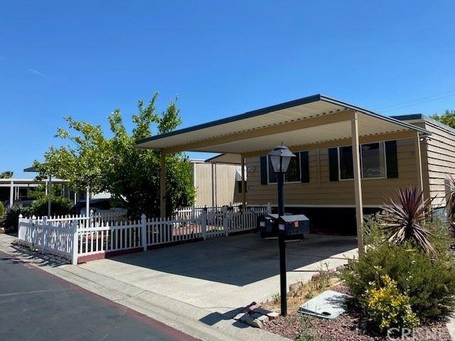 17350 Temple Avenue #320, La Puente, CA 91744 - MLS#: SR21124712
