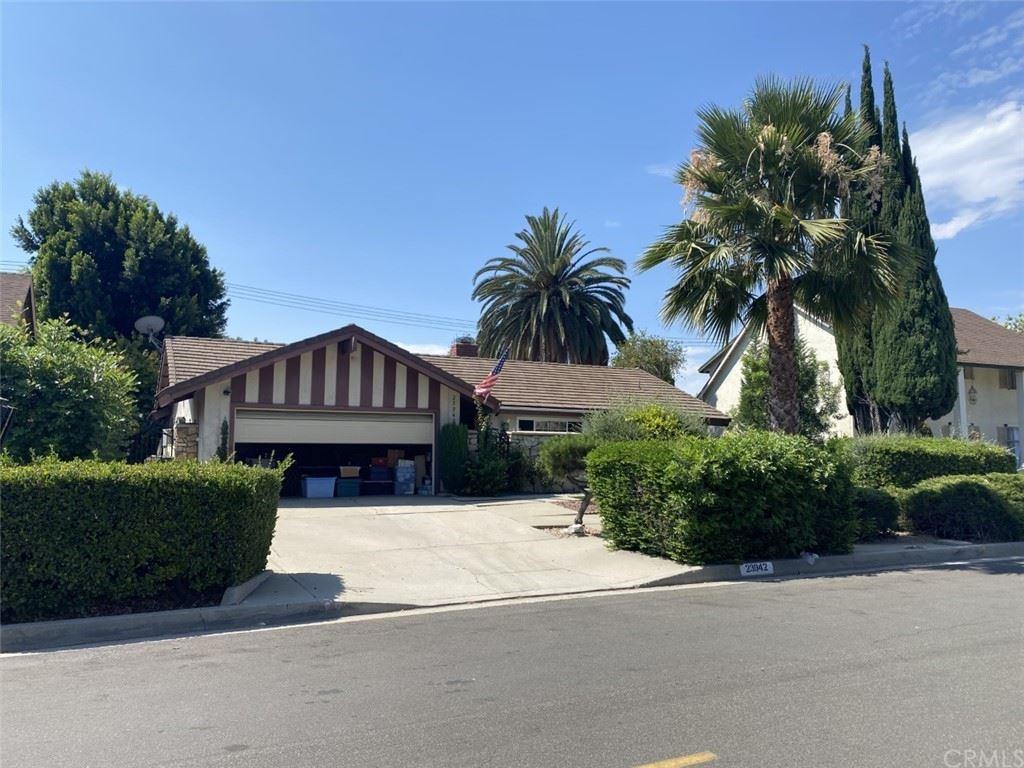 23942 DECORAH Road, Diamond Bar, CA 91765 - MLS#: TR21162712