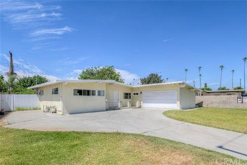 Photo of 1343 E Workman Avenue, West Covina, CA 91790 (MLS # AR20162713)
