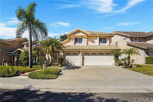 Photo of 26785 Bridgeton, Mission Viejo, CA 92692 (MLS # OC20227713)