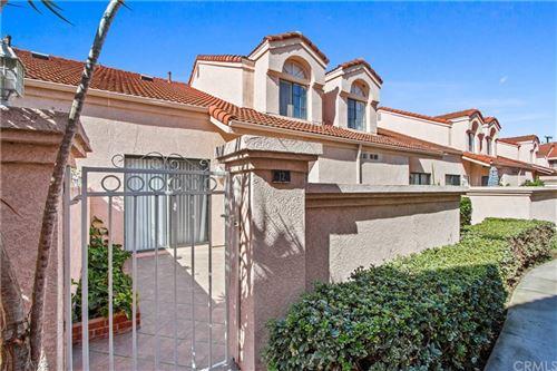 Photo of 8810 Hewitt Place #12, Garden Grove, CA 92844 (MLS # OC21232713)