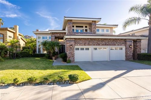Photo of 732 S Lost Canyon Road, Anaheim Hills, CA 92808 (MLS # PW19267713)