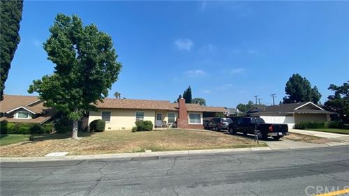 Photo of 12741 Elizabeth Way, Tustin, CA 92780 (MLS # PW20128713)