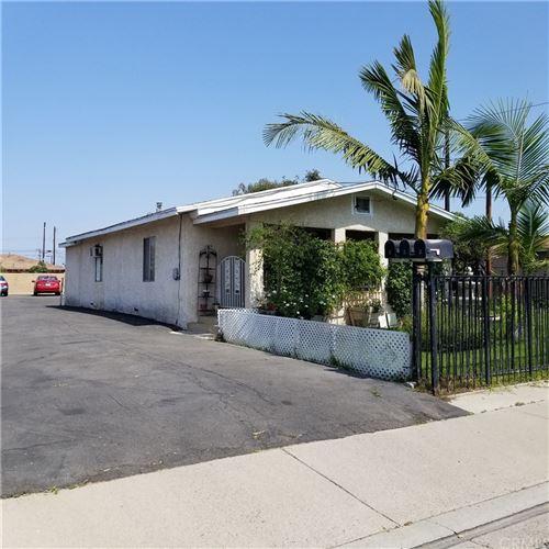 Photo of 10812 Harcourt Avenue, Anaheim, CA 92804 (MLS # PW21142713)
