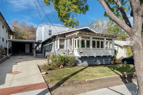 Photo of 1526 Mill Street, San Luis Obispo, CA 93401 (MLS # SP21003713)