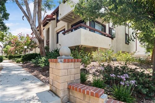 Photo of 18129 American Beauty Drive #155, Canyon Country, CA 91387 (MLS # SR21163713)