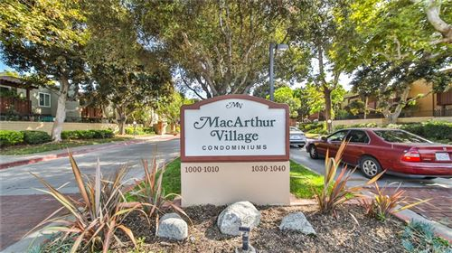 Photo of 1040 W Macarthur Boulevard #22, Santa Ana, CA 92707 (MLS # TR21202713)