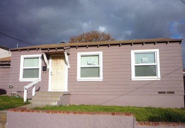 647 59Th St, San Diego, CA 92114 - #: 200046713