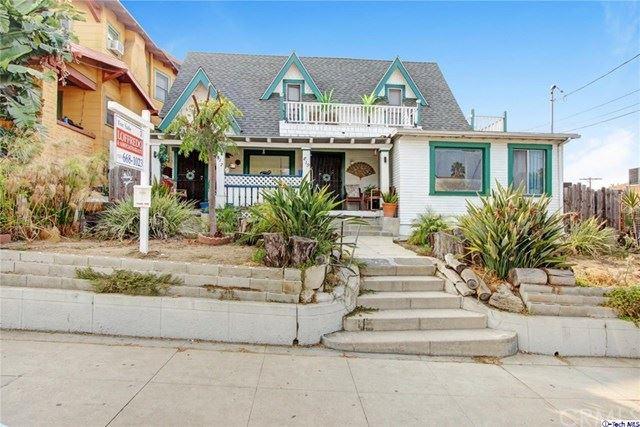 817 819 N BONNIE BRAE STREET Street, Los Angeles, CA 90026 - #: 320004713