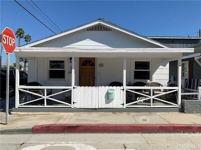 128 27th Street, Newport Beach, CA 92663 - MLS#: OC20185713