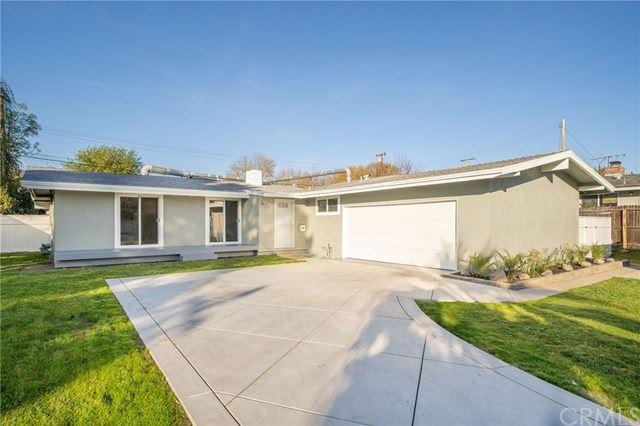 1039 E Walnut Avenue, Glendora, CA 91741 - MLS#: OC21007713