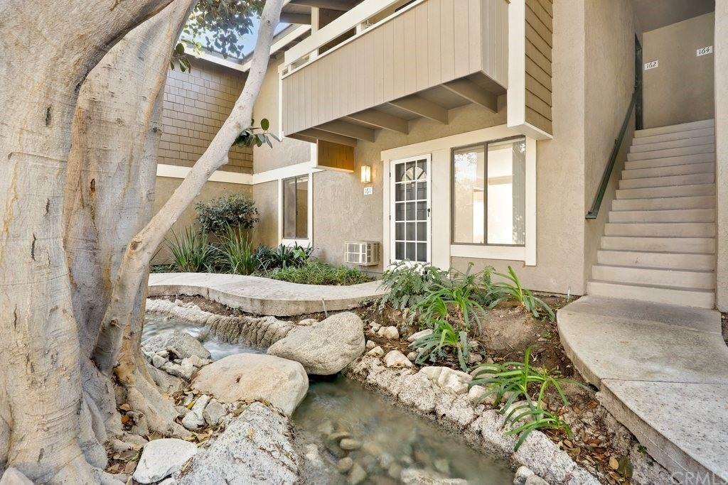 161 Streamwood, Irvine, CA 92620 - MLS#: OC21201713