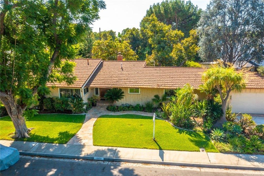 13922 Sunset Drive, Whittier, CA 90602 - MLS#: PW21222713