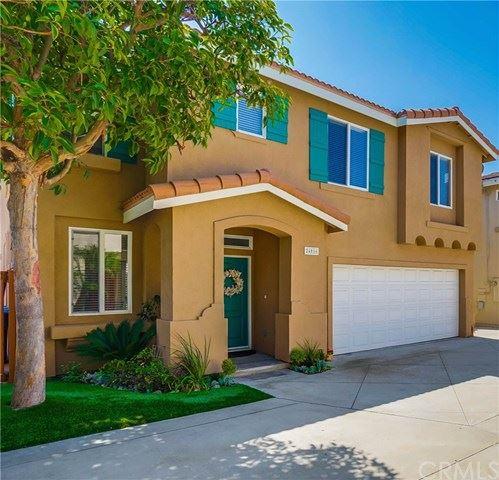24016 Hillview Lane, Lomita, CA 90717 - MLS#: SB20182713