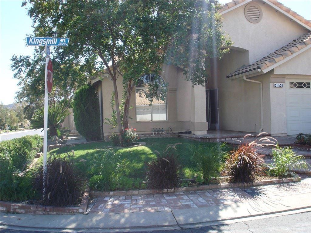 4814 W Kingsmill Avenue, Banning, CA 92220 - MLS#: SW21228713