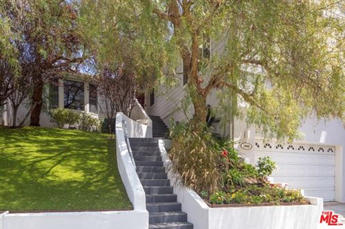 Photo of 1960 Comstock Avenue, Los Angeles, CA 90025 (MLS # 20614714)