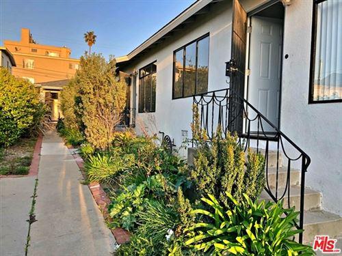 Photo of 814 N Market Street, Inglewood, CA 90302 (MLS # 20632714)