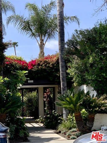 Photo of 4321 Matilija Avenue #9, Sherman Oaks, CA 91423 (MLS # 21718714)