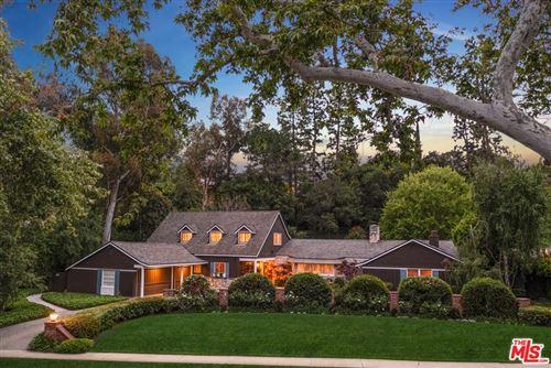 Photo of 623 Comstock Avenue, Los Angeles, CA 90024 (MLS # 21722714)