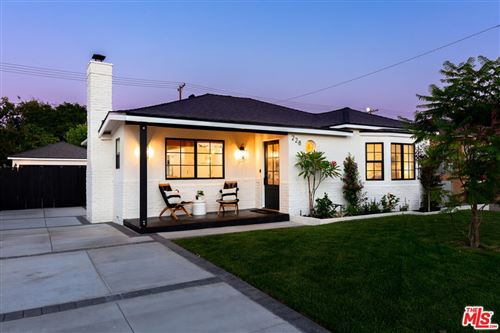 Photo of 228 S Sparks Street, Burbank, CA 91506 (MLS # 21786714)