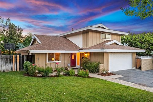 Photo of 3885 Northland Street, Newbury Park, CA 91320 (MLS # 220006714)