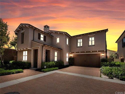 Photo of 173 Desert Bloom, Irvine, CA 92618 (MLS # CV21089714)