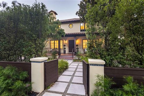 Photo of 1436 Hamilton Avenue, Palo Alto, CA 94301 (MLS # ML81863714)