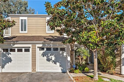 Photo of 301 San Nicholas Court, Laguna Beach, CA 92651 (MLS # OC20242714)