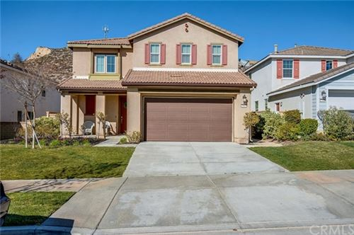 Photo of 22617 Dragonfly Court, Acton, CA 91350 (MLS # OC21035714)