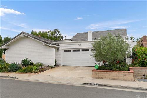Photo of 18775 Paseo Picasso, Irvine, CA 92603 (MLS # OC21185714)