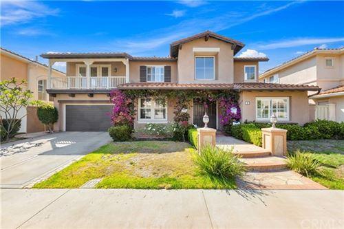 Photo of 9 Petria, Irvine, CA 92606 (MLS # WS21149714)