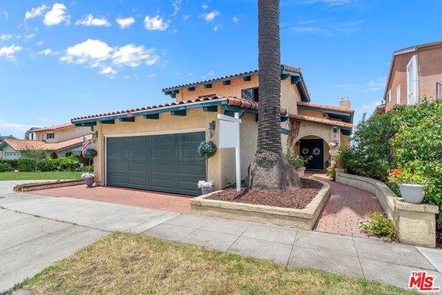 545 S HELBERTA Avenue, Redondo Beach, CA 90277 - MLS#: 20593714