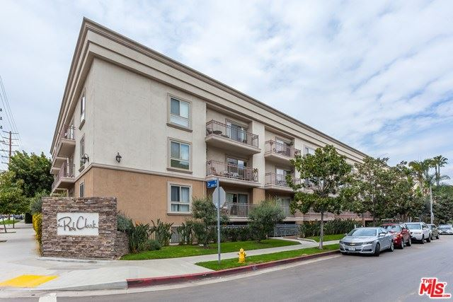 Photo of 141 S Clark Drive #222, West Hollywood, CA 90048 (MLS # 21726714)